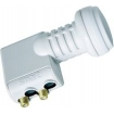 Smart Titanium Twin LNB Gold